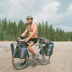 Radreisender
